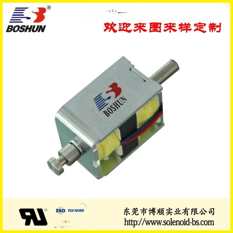 游戏设备电磁铁  BS-K1240S-30