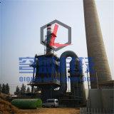 专用静电除尘器湿式电除尘器脱硫除尘塔砖瓦窑
