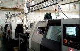 銅質管件流體閥門配件加工車牀機械手-CNC數控車牀機械手廠家價格