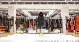 广州哪里有品牌女装尾货欧时力一手货源