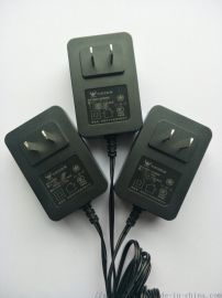 12V2A中規電源適配器,3C認證電源插頭
