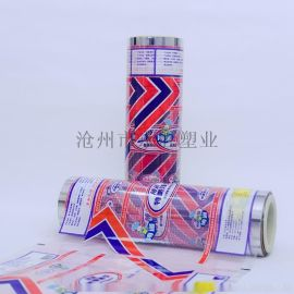 PEPET卷膜 河北沧州永胜定制卷膜 食品包装卷膜