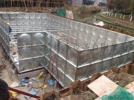 南京地上装配式消防供水设备