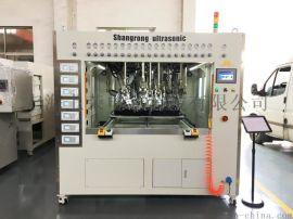 直销 超声波多头焊接机 汽车塑料大型内外饰件焊接机
