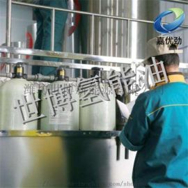 世博新能源醇基燃料生产厂家
