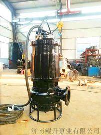 高温潜水排污泵、耐热潜水泵