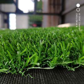 人造仿真草坪 塑料假草皮 足球场幼儿园人工草皮