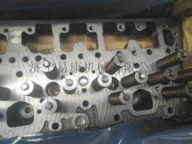 康明斯QSM11缸盖 发动机缸盖2864016
