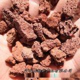 火山石报价 多孔火山石 多肉铺面 建筑用火山石