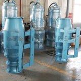 大口径潜水轴流泵生产厂家_QZB轴流泵