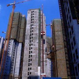 杭州建筑工地垂直物料提升机