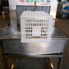2020春季  节能型自动洗筐机 塑料筐高压清洗机