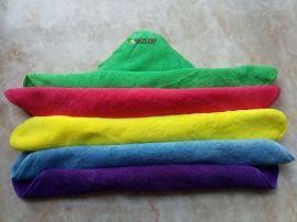 食品用抹布4200纤维抹布   吸水百洁布