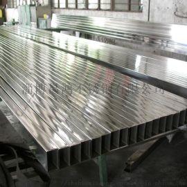 聊城耐高温304不锈钢方管 矩形管