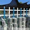 太原锌钢园艺围栏网 热镀锌钢格栅护栏网