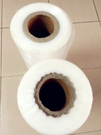 定制热收缩包装膜 pof收缩膜应用广