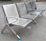 供应佛山中山三人位不锈钢长椅厂家