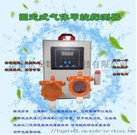甲烷气体报警器,检测气体泄漏理想的报警器