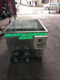 香葱平床烘干机(木山1型)