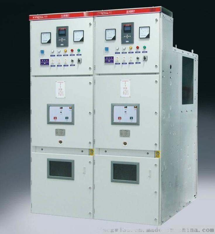 10KV高壓開關櫃KYN28-12