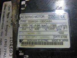 臺達伺服電機維修 ECMA-C20401FS更換編碼器調試原點
