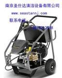 农业建筑业移动式凯驰高压清洗机HD 16/15-4