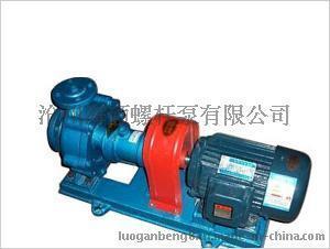 RY风冷式高温离心泵