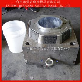 塑料油桶模具,塑胶润滑油桶模具
