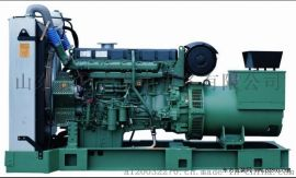 进口100kw沃尔沃柴油发电机、发电机组、发电机