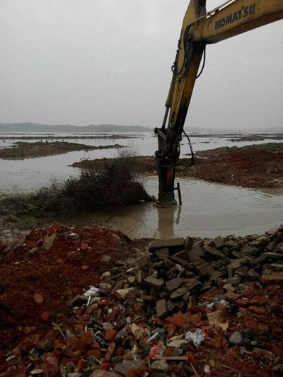 耐磨液压砂浆泵 高浓度抽沙泵 高效清淤泵
