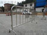 市政临时施工铁马 中间焊铁板 移动活动隔离围栏护栏 可订做喷字
