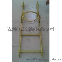 三金RTT软梯头、铝合金软梯头、铁质软梯头,电力高空作业安全无忧