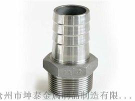 不锈钢水管接头 坤泰HON水管接头