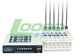 LB-901A COD恒温加热器检测原理