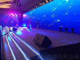 上海灯光音响租赁及舞台搭建公司