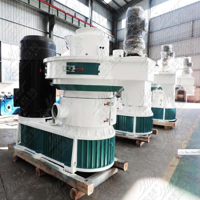 木质颗粒机 取暖炉用颗粒设备厂家