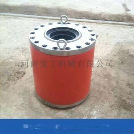 怒江宜宾预应力张拉千斤顶配套注浆泵搅拌机多少钱