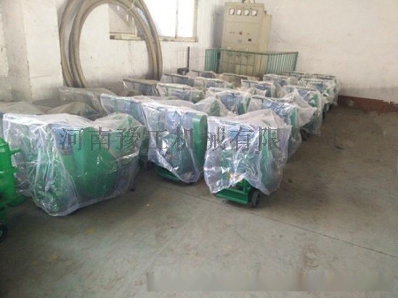 注浆泵 活塞式注浆泵 单缸水泥注浆泵哪里有卖