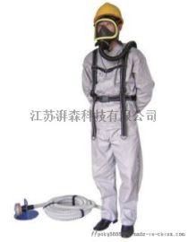 10米自吸式长管呼吸器