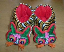 工艺童鞋 (HT-2)