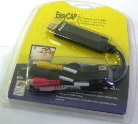 USB视频采集卡(DC60)