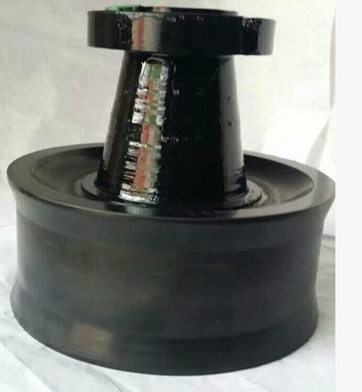 SCHWING230 250整体橡胶活塞 盾构机
