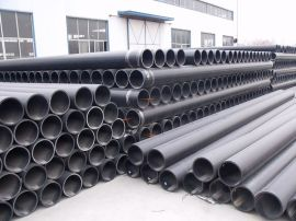 分子量聚乙烯塑料管道