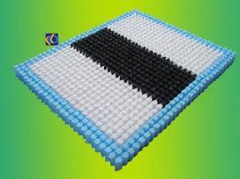 布袋弹簧床垫