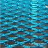 装饰拉伸鋼板網 吊顶幕墙铝合金拉伸网鋼板網