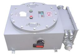 防爆电气控制箱(bxk)