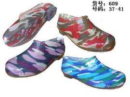 PVC雨鞋(3521)
