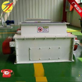 广东廉江SSLG15*100对辊破碎机环形齿 5吨玉米颗粒破碎机生产厂家