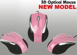 新款滑鼠(GM303)