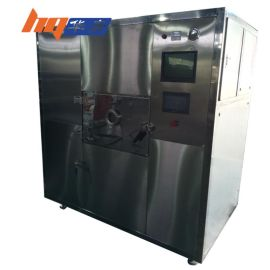 热敏性物料微波真空干燥机 负压条件真空干燥机